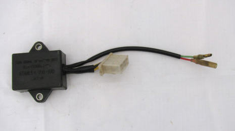 Kawasaki Turnsignal cancel unit 27010-1077