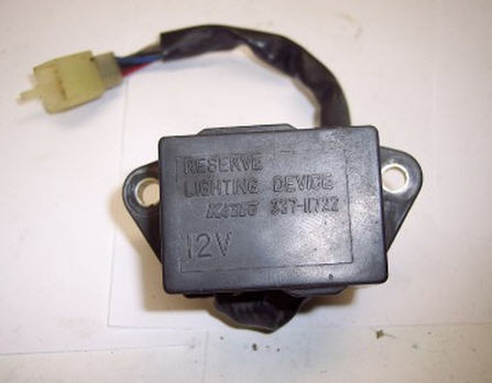 Kawasaki Reserve lighting device 27010-1066