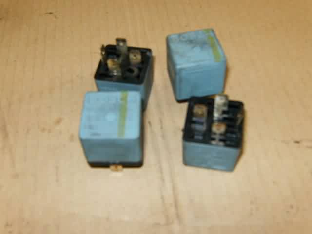 BMW K75RT 12V30A Relay