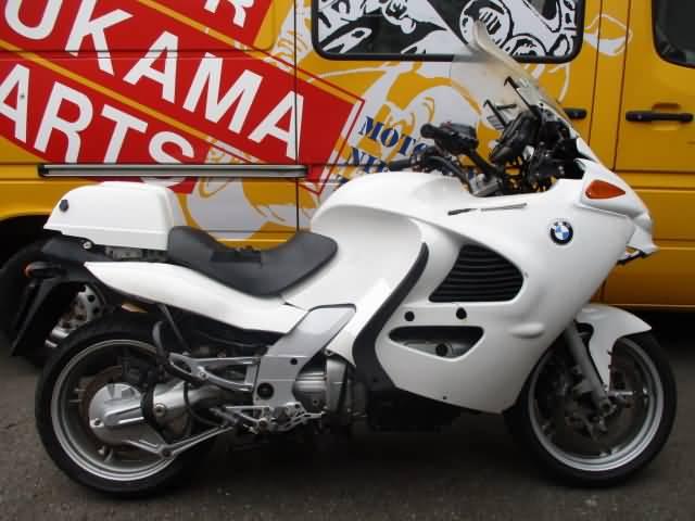 tweedehands onderdelen bmw motorfietsen
