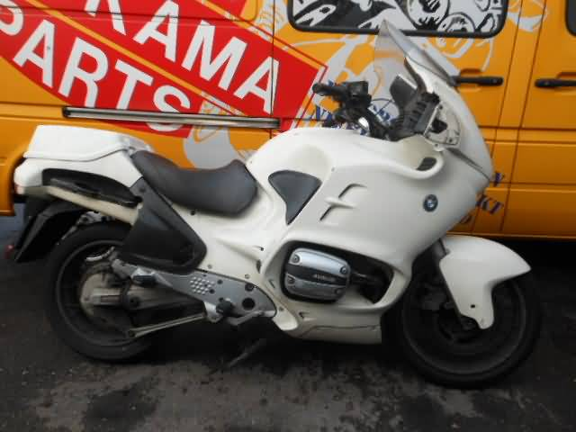 BMW R850RT(WB10412)1999