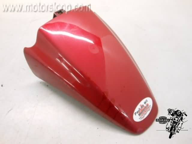BMW K75 RT Voorspatbord rood