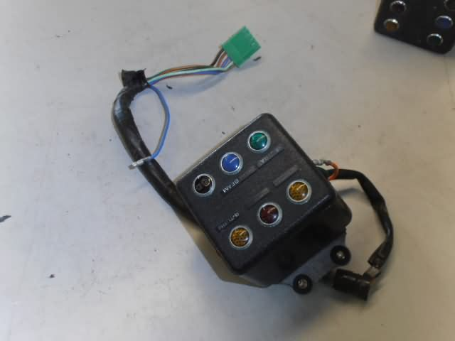 Honda CMX450C(PC17) Controlelamp unit compleet 37610-MM2-000