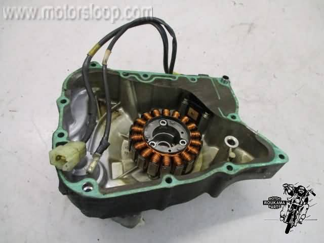 Honda FES250(MF04A) Dynamo met pick-up