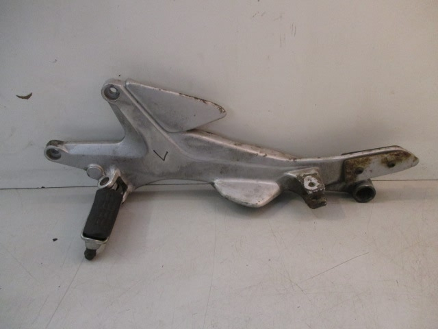 Honda CBF500(PC39A) Schetsplaat links 50750-MET-641