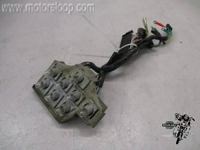 Honda VT700C(RC19) Controlelamp fitting