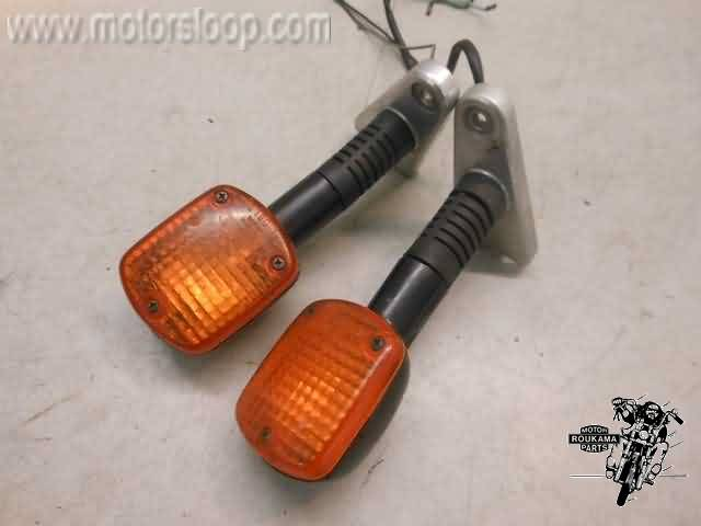 Honda VF750S(RC07) Knipperlicht set
