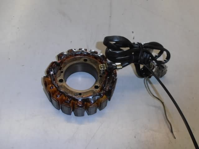 Honda FT500(PC07) Dynamo Stator 31120-473-005