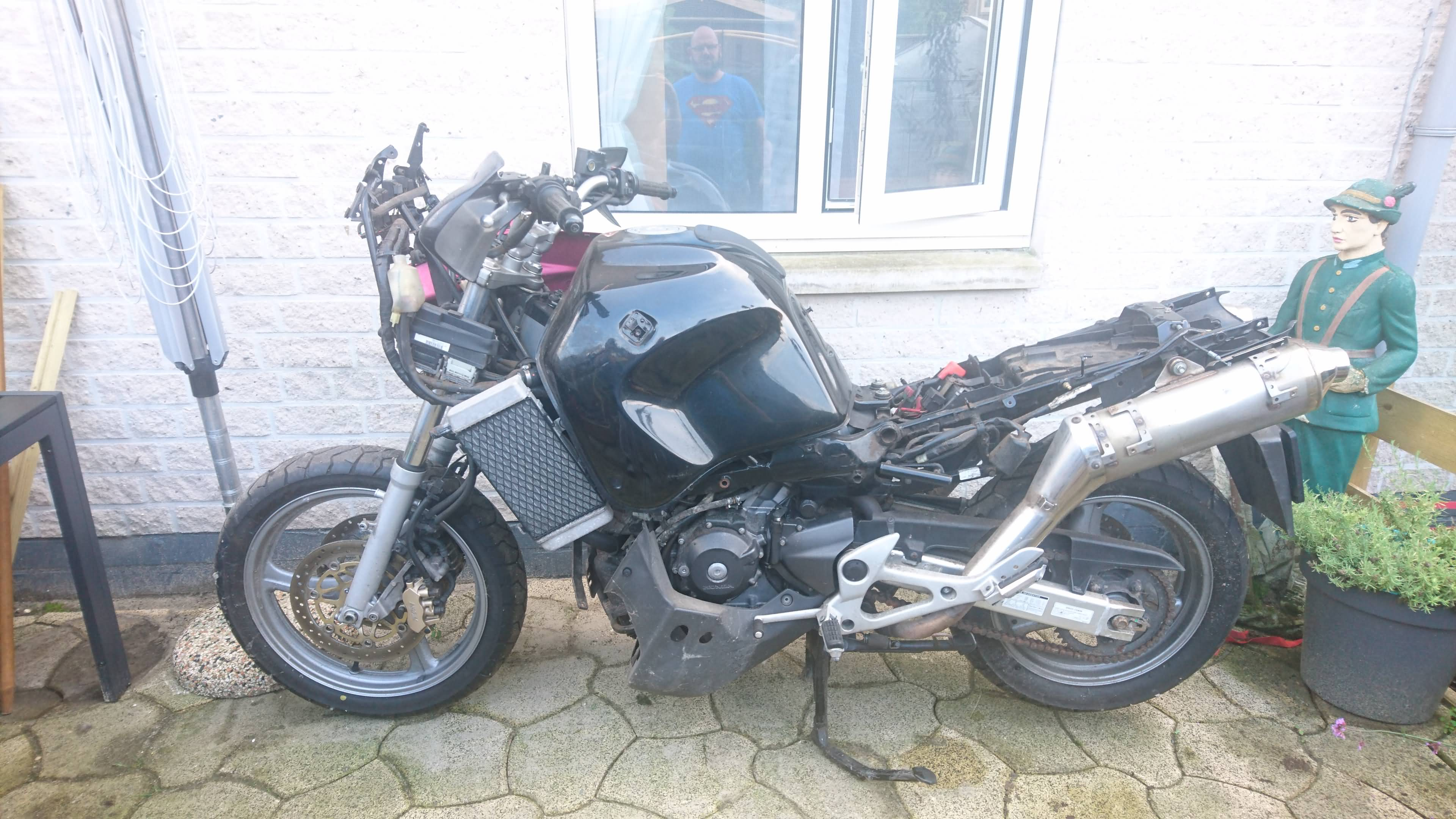 Honda XL1000V(SD02)2002>