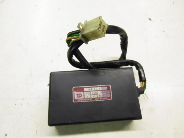 Honda VT500FT CDI Unit 30400-MF5-771