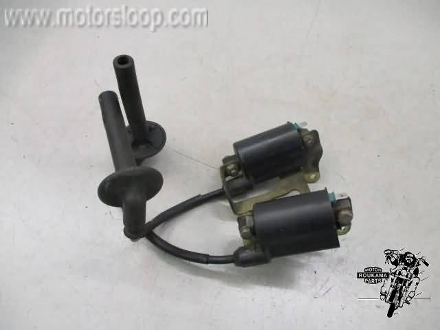 Honda CBF500(PC39A) Bobineset 30500-ML7-013
