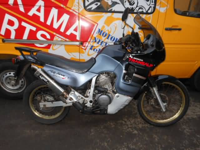 Honda XL600V(PD06)87>96