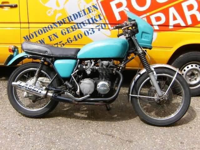 honda motorfiets onderdelen