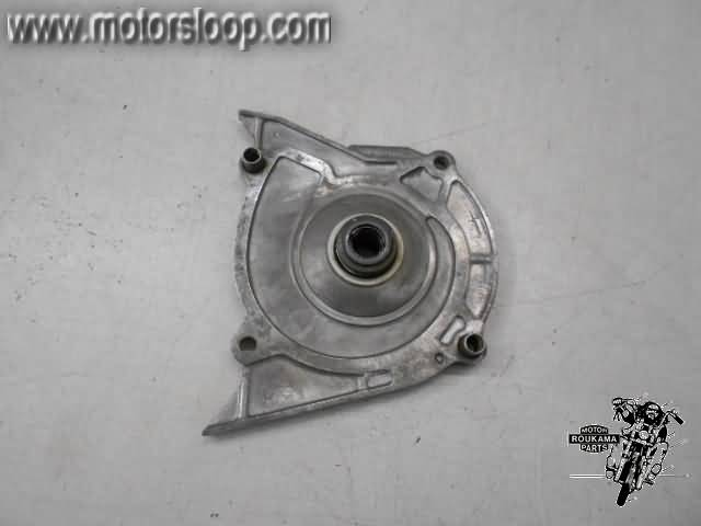 Kawasaki EN500(EN500A) Waterpomp plaat