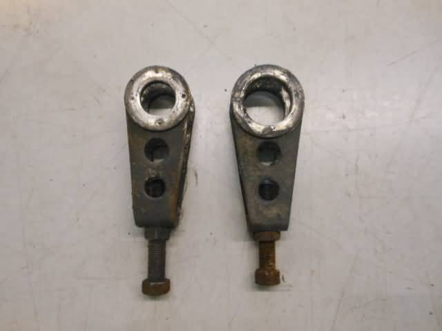 Kawasaki KZ750B Kettingspanners set 33040-066 & 33040-069