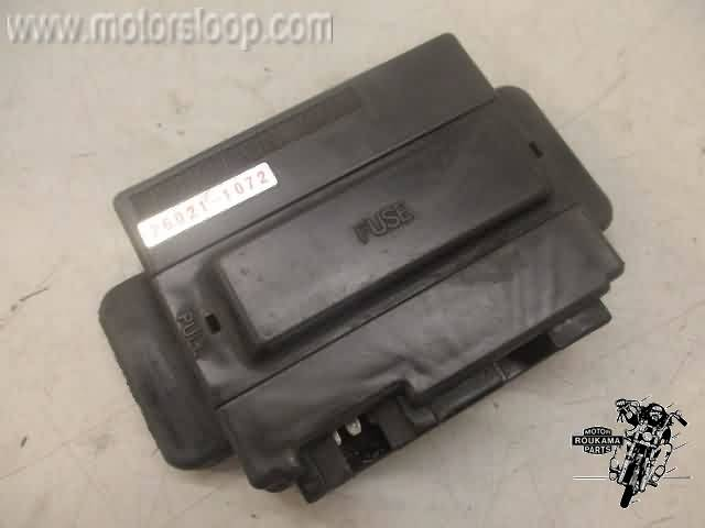 Kawasaki ZXR400(ZX400H) Junction box