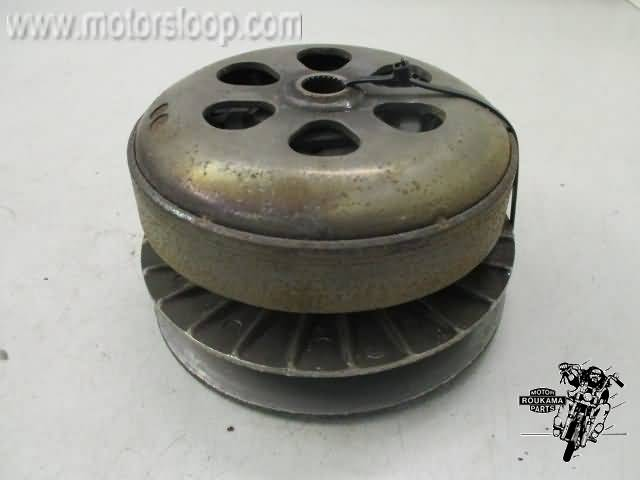 Piaggio Beverly 500(M34) Koppeling Pulley achter