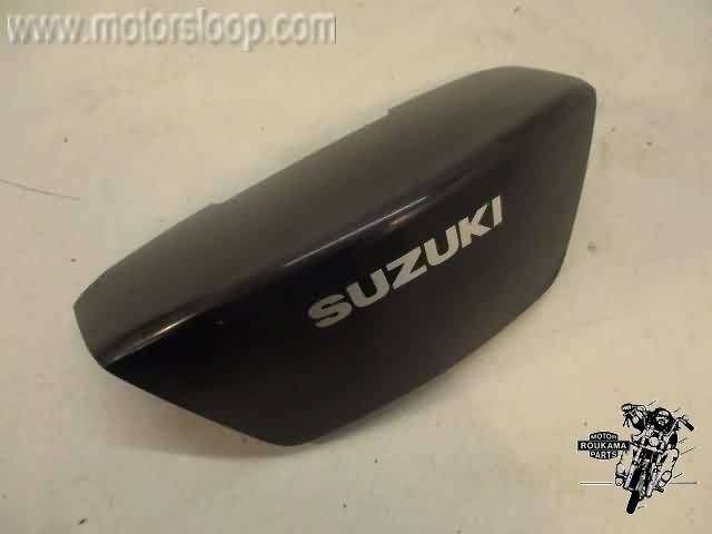 Suzuki AN400(CG1111) Cover rear