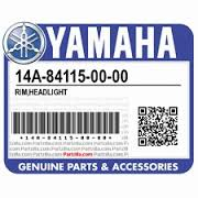 Yamaha IT200 1986 RIM, HEADLIGHT